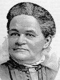 Marion Harland (pseud. of Mary Virginia Hawes (Terhune)