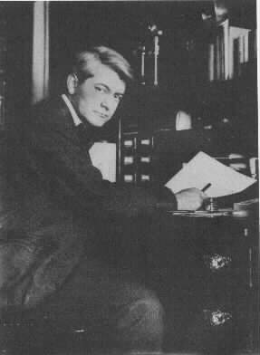 Frank Norris Home Page at the Howells Society Site