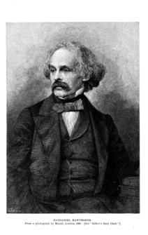 an analysis of nathaniel hawthornes selected works Dive deep into nathaniel hawthorne with extended analysis, commentary, and discussion.