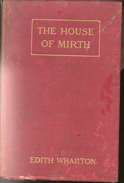 the house of mirth essay Each study guide we provide is a free source for literary analysis we offer an educational supplement for better understanding of classic and contemporary literature.
