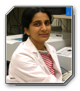 Ritu Bhalla received her Ph.D. in Biotechnology from Department of ...