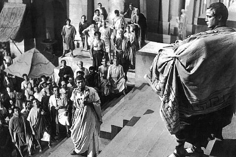 an analysis of the mark antony in the play the tragedy of julius caesar by william shakespeare The tragedy of antony & cleopetra  the play, julius caesar by william shakespeare, is one of his most famous tragedies ever  mark antony was one of julius.