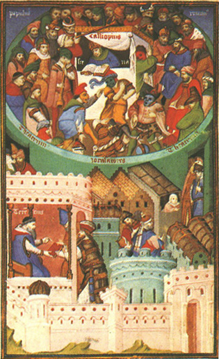 Baragona s Literary Resources Links for Chaucer, Arthurian Legend